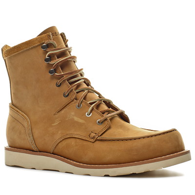 Timberland Farm Boot Abington FTB tan 82586 (Dia 1/2)