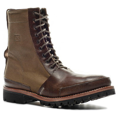 Timberland TBL Boot Co FTL brown 76110 (Dia 1/2)