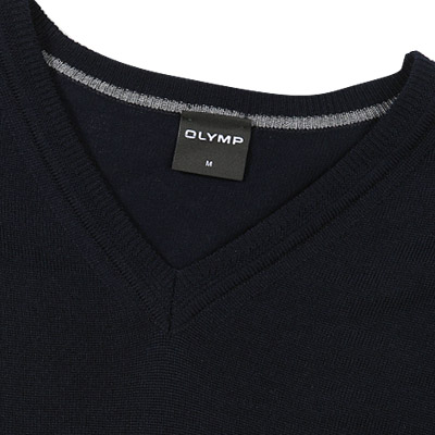 OLYMP V-Pullover Modern Fit 0150/10/18 (Dia 2/2)