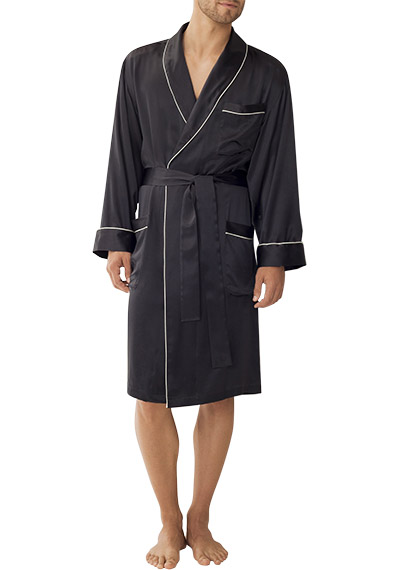 Zimmerli ZN Silk Dressing Gown ZN/37/201 (Dia 1/2)