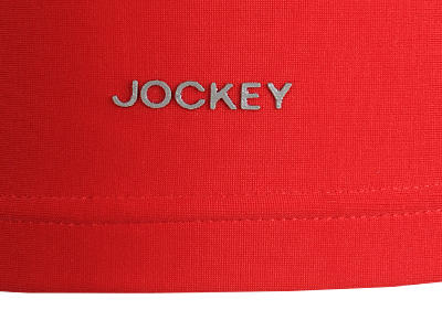 Jockey Retro Bade-Trunk rot 60017/310 (Dia 2/2)