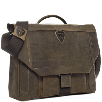 Strellson Hunter BriefBag M 4010000029/702 (Dia 1/2)