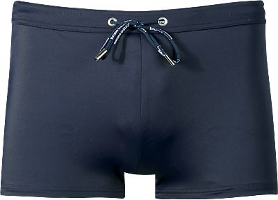 bruno banani Shorts Waterproof marine 2201/1115/10 (Dia 1/2)