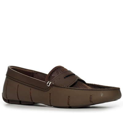 SWIMS Penny Loafer 21201/022 (Dia 1/2)