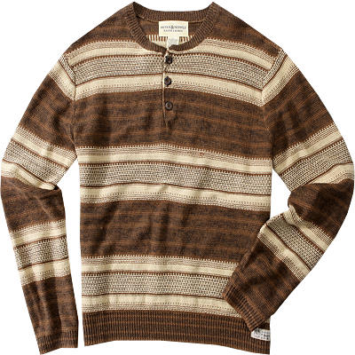 DENIM&SUPPLY Pullover M40-SLESF/LRJ03/C29BC (Dia 1/2)