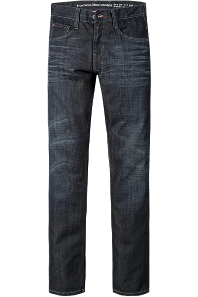 MUSTANG Jeans Oregon Straight 3115/5498/597 (Dia 1/2)