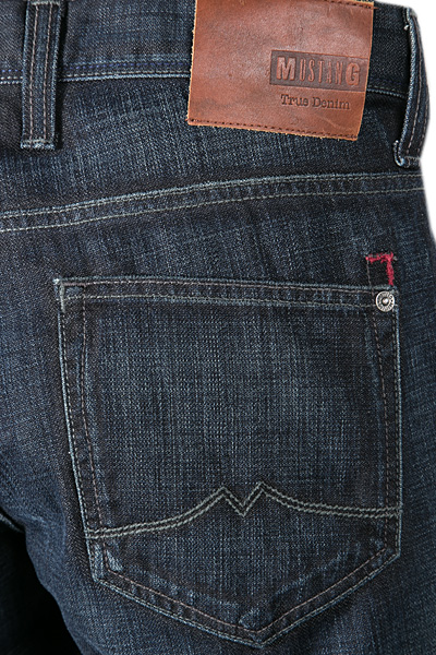 MUSTANG Jeans Oregon Straight 3115/5498/597 (Dia 3/2)