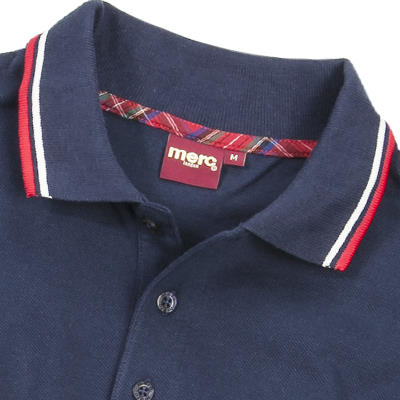 Merc Polo-Shirt Card 1906203/995 (Dia 2/2)
