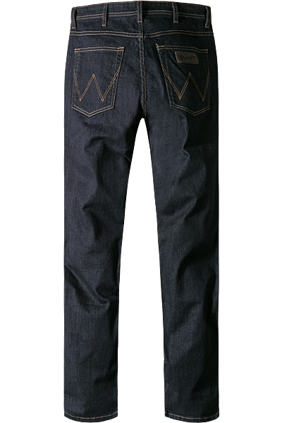 Wrangler Arizona Stretch rinse W12O/XG/023 (Dia 2/2)