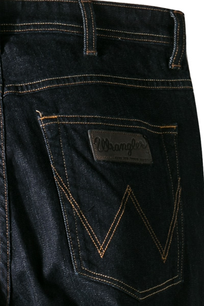 Wrangler Arizona Stretch rinse W12O/XG/023 (Dia 3/2)
