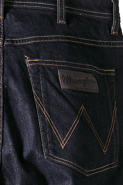 Wrangler Arizona Stretch rinse W12O/XG/023 (Dia 4/2)