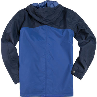 Aigle Jacke Oceantime night-atlantic D2151 (Dia 6/2)