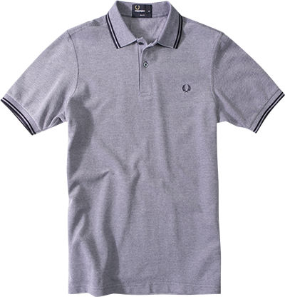 Fred Perry Polo-Shirt M3600/B13 (Dia 1/2)