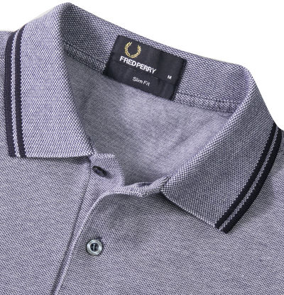 Fred Perry Polo-Shirt M3600/B13 (Dia 2/2)