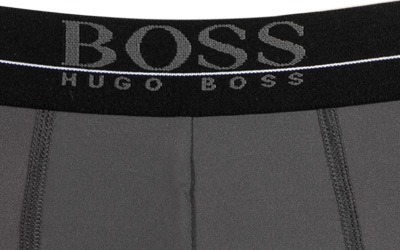 HUGO BOSS Boxer open-grey 50239859/060 (Dia 2/2)