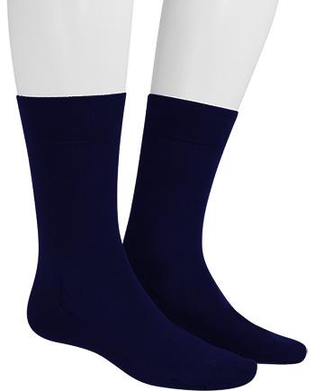 Hudson Relax Cotton Socken 3er Pack 004400/0331 (Dia 1/2)