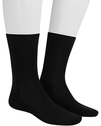 Hudson Relax Exquisit Socken 3er Pack 004211/0005 (Dia 1/2)