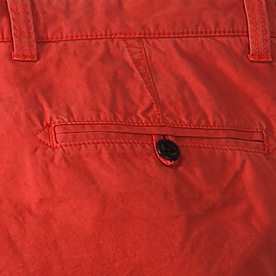 Marc O'Polo Shorts fire fighter 323/1562/15036/357 (Dia 3/2)