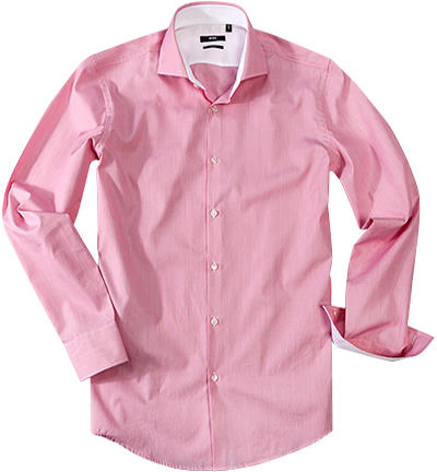 HUGO BOSS Hemd medium pink 50238525/Jonas/664 (Dia 1/2)