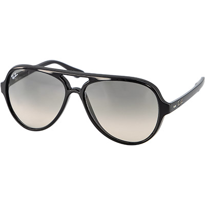 Ray Ban Brille Cats 5000  0RB4125/601/32/2N/59 (Dia 1/2)
