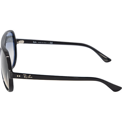 Ray Ban Brille Cats 5000  0RB4125/601/32/2N/59 (Dia 2/2)