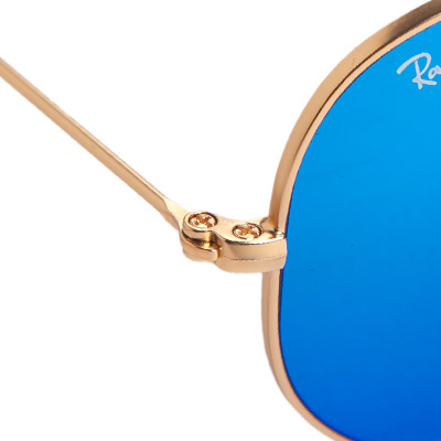 Ray Ban Brille Aviator 0RB3025/112/17/3N (Dia 4/2)