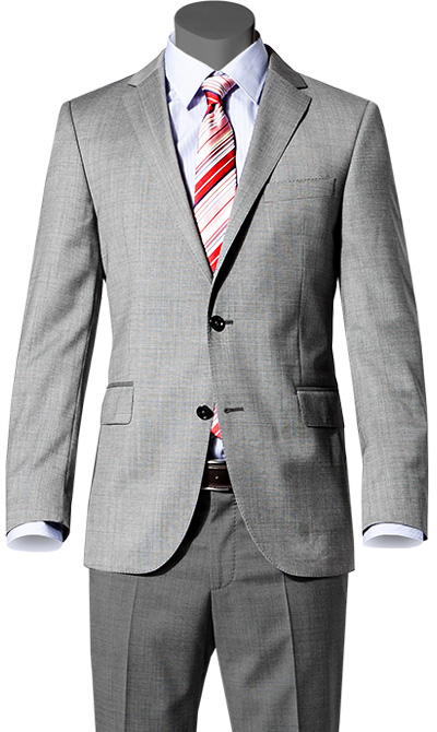 Tommy Hilfiger Tailored Butch TT67834123/025 (Dia 1/2)