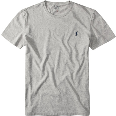 Polo Ralph Lauren T-Shirt grey 710680785002 (Dia 1/2)