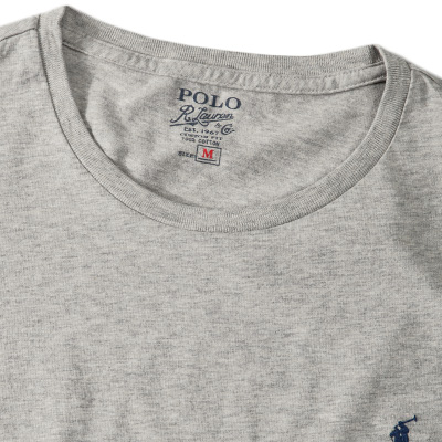 Polo Ralph Lauren T-Shirt grey 710680785002 (Dia 2/2)
