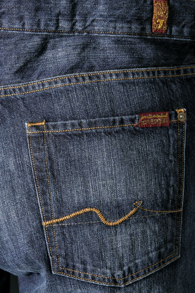 7 for all mankind Jeans New York SMNJ840NY (Dia 3/2)