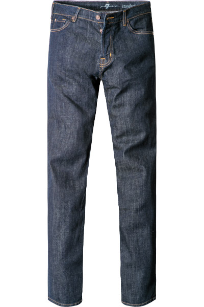 7 for all mankind Jeans HollStretch SMSJ850RS (Dia 1/2)