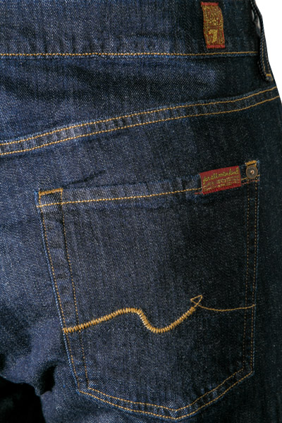 7 for all mankind Jeans HollStretch SMSJ850RS (Dia 3/2)