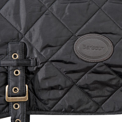 Barbour Quilted Dog Coat UAC0006BK91 (Dia 2/2)