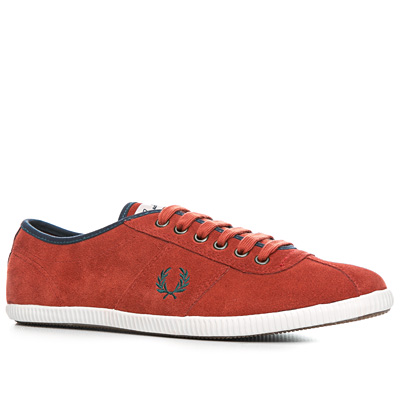 Fred Perry Hayes Unlined Suede B3195/917 (Dia 1/2)