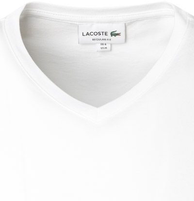 LACOSTE V-Shirt TH2036/001 (Dia 2/2)