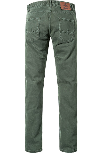 ADenim Super Slim Fit grün Arrow 42078410/680 (Dia 2/2)