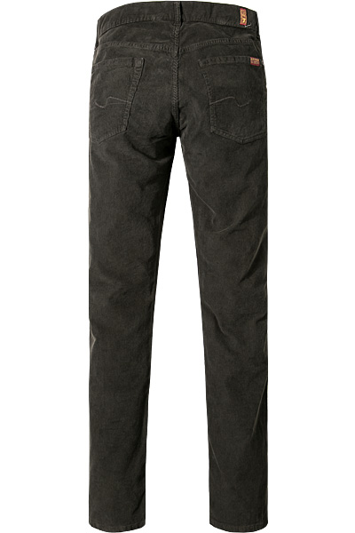 7 for all mankind Cord-Jeans Corduroy SMSP340BR (Dia 2/2)
