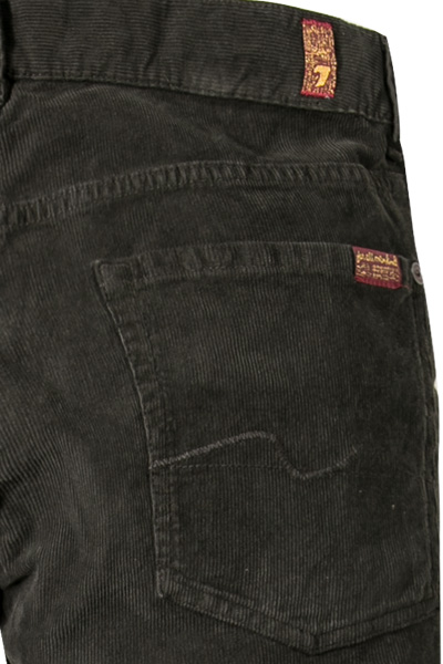 7 for all mankind Cord-Jeans Corduroy SMSP340BR (Dia 3/2)