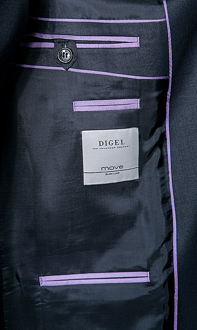 DIGEL Slim Fit 99847/128001+118001+164005/20 (Dia 5/2)