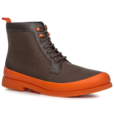 SWIMS Harry Boot 13000133/brown-orange (Dia 1/2)