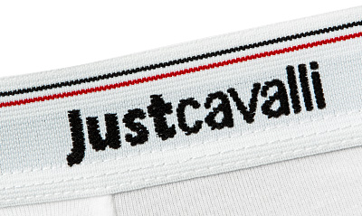 Just cavalli Slp Basic Cotton weiß D0900/02 (Dia 2/2)