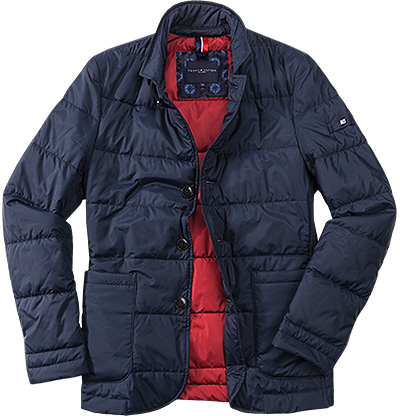 Tommy Hilfiger Tailored Jacke TT87843563/019 (Dia 1/2)
