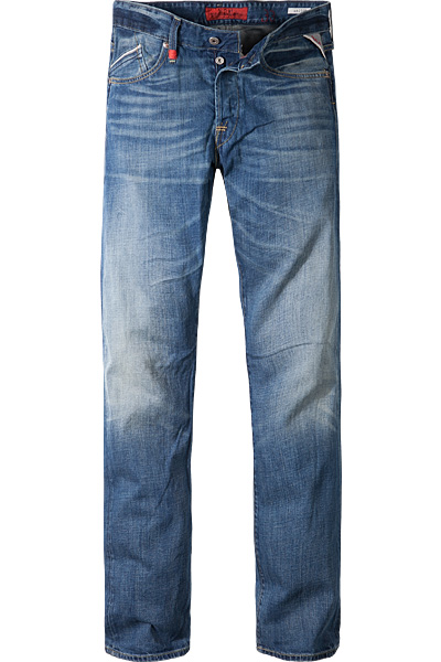 Replay Jeans Waitom M983/606/308/009 (Dia 1/2)