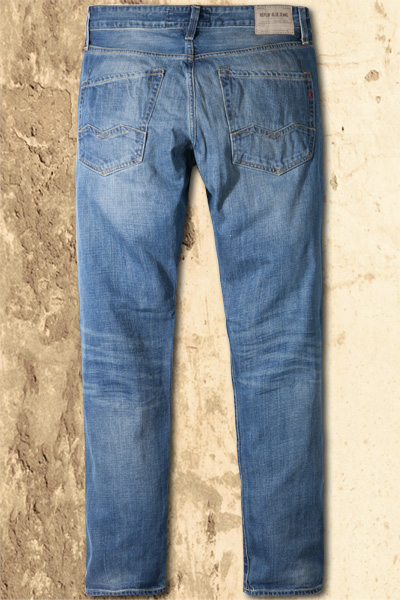 Replay Jeans Waitom M983/606/308/009 (Dia 4/2)