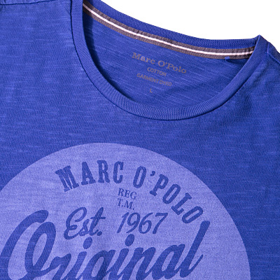 Marc O'Polo T-Shirt 422/2246/51106/861 (Dia 2/2)