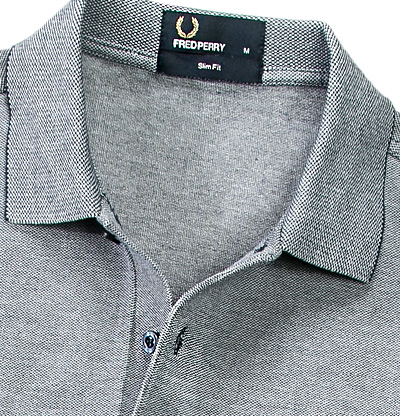 Fred Perry Polo-Shirt M6000/759 (Dia 2/2)