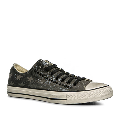 Converse AS Studded Ox grau 142221C (Dia 1/2)