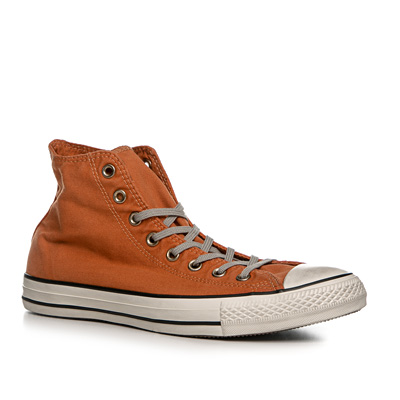Converse AS Well Wom Hi orange 142224C (Dia 1/2)