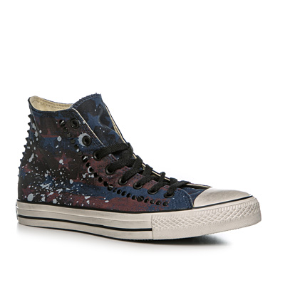 Converse AS Studded Hi blau 142220C (Dia 1/2)