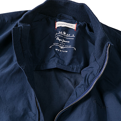 Pepe Jeans Jacke Criterion PM400731/574 (Dia 3/2)